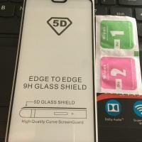 Tempered Glass Huawei P20 Pro Full Glue Full Adhesive