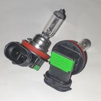 Bohlam halogen Philips H11 12volt 55 watt, fog lamp mobil
