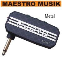 JOYO JA-03 Metal Guitar Effect Mini Guitar Pocket Amplifier