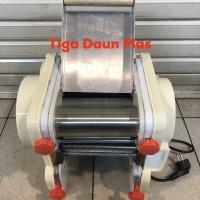 Mesin cetak mie / mesin penggiling mie listrik