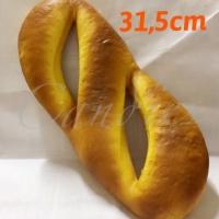 Squishy roti tawar SUPER JUMBO harga murah harga grosir