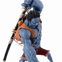 OP SC Scultures Big Colosseum 3 Vol.3 Luffy Nightmare Nm