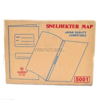 Stopmap / Map Diamond 5001