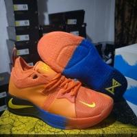 Sepatu Basket Nike PG 2 Paul George 2 OKC Away