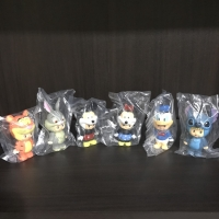 Sonny Angel Disney Custom Set - Figure 6pcs