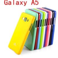 Samsung Galaxy A5 2015 A500 Origin Mercury Goospery Jelly Glitter Case