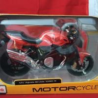 Maisto 1/12 Diecast Motorcycles MV Agusta Brutale 1090 R