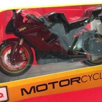 Maisto 1/12 Diecast Motorcycles Kawasaki Ninja ZX-10R
