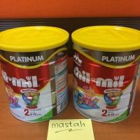 Morinaga CHIL MIL Platinum Susu Formula 800 gram