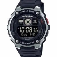 Jam tangan Casio AE 2000/ AE-2000 pria/cowok original