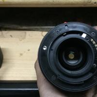 Lensa tamron for sony lengkap.70-300mm,no fog no jamur