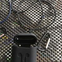 Case Silicone Airpods