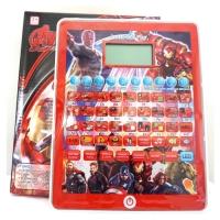 Ipad playpad mainan edukasi anak belajar bahasa avengers cars 2 bahasa