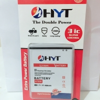 BATTERY DOUBLE POWER ORIGINAL HYT LENOVO A7000