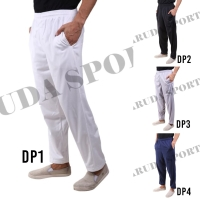 Celana training DIADORA untuk celana olahraga, tidur, santai