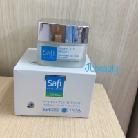 Safi White Expert Day Cream SPF15 20 gr. Made in Malaysia