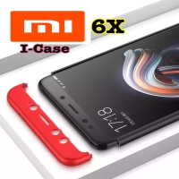 Xiaomi Mi A2 Case 360 GKK Original Super Protect
