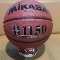 Bola basket Mikasa BR 1150 composite material