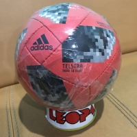 Bola Futsal Adidas Match Ball Replica Street Sala Telstar 18
