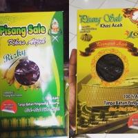 Pisang Sale Basah khas Aceh