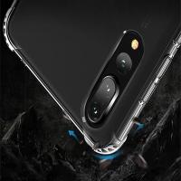 Huawei P20 Pro Case Softcase Totu Original