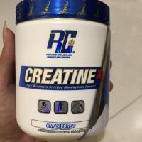 RC CREATINE XS 300gram RONNIE COLEMAN / SUPPLEMET FITNES