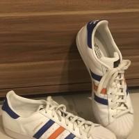Preloved sepatu kets/sneakers pria adidas superstar original