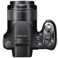 Sony CyberShot DSC-H400 / sony h400