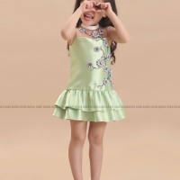 Dress Green BW17
