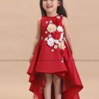 Dress Red BW17