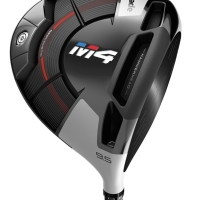 Taylormade M4 Driver Original Stick Golf