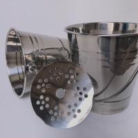 ice bucket 1.5L ember es batu wine bucket stainless steel 1,5 L