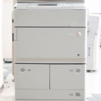 Mesin Fotocopy Canon IRA 6075 (220 volt)