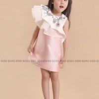 Dress Pink BW17