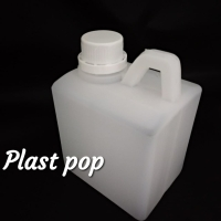 (GOJEK) jerigen 1/2 liter madu , 500 ml , 1/2ltr segel , 500ml Madu