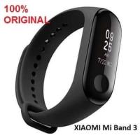 XIAOMI MI Band 3 Smart Bracelet SmartWatch Mi Band 3 ORIGINAL ASLI 100