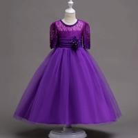 Dress Purple Q6