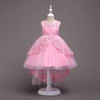 Dress Pink Q3