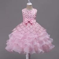 Dress Pink Q5