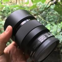 Lensa Sony FE 50mm F1.8 50 mm FOR E mount alpha a6000 a6300 a6500 a7