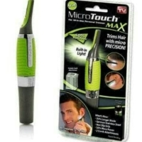 Micro touch max trimmer / alat cukur all in one