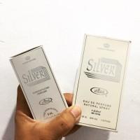 Al Rehab Silver 35mL