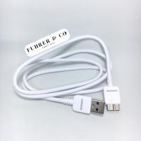 Kabel / Cable / USB Charger KHUSUS Samsung Note 3 / S5 ORIGINAL