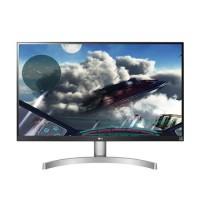LG 27UL600–W / 27 Class 4K UHD IPS LED Monitor with HDR 10