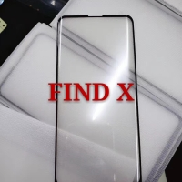 Screen Protector 5D for Oppo Find X/ Tempered Glass Full Screen