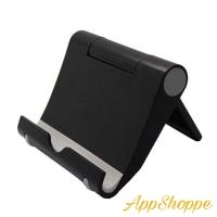 Dudukan Handphone Universal Foldable Stand Holder iPad Tab mirip Robot