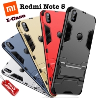 casing Redmi Note 5 - case iron armor xiaomi redmi note 5