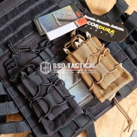 magazine pouch molle emerson original tactical import case hp military
