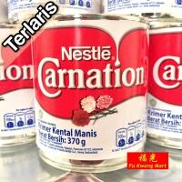 [Khusus Go-Send] Susu Carnation 380 gram eceran