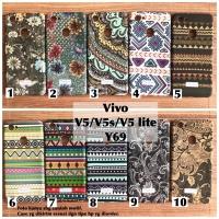 Softcase case batik glow Vivo V5 V5s V5 lite Y69